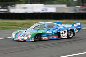 Click here to open the Inaltera GTP Cosworth gallery
