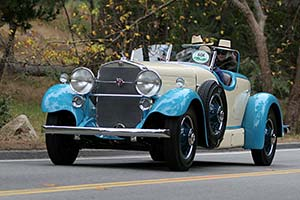 Click here to open the Cadillac 452 A V16 Pinin Farina Roadster gallery