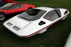 Click here to open the Ferrari 512 S Modulo gallery