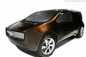 Click here to open the Nissan Bevel Concept gallery