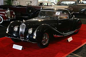 Click here to open the Delahaye 135 MS Figoni & Falaschi Coupe gallery