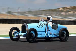 Click here to open the Bugatti Type 39A gallery