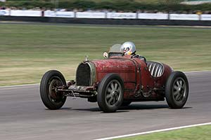 Click here to open the Bugatti Type 35C gallery