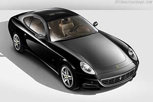 Click here to open the Ferrari 612 Scaglietti Sessanta gallery