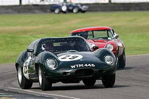 Click here to open the Lister Costin Le Mans Coupe  gallery