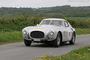 Click here to open the Ferrari 250 MM Pinin Farina Berlinetta  gallery