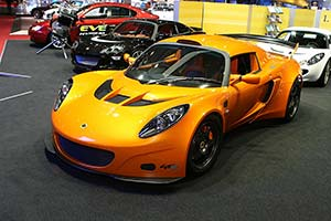 Click here to open the Lotus Exige GT3 Concept gallery