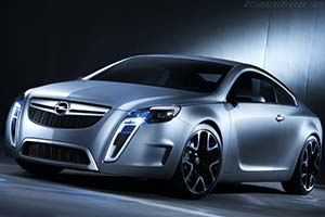 Click here to open the Opel GTC Concept gallery