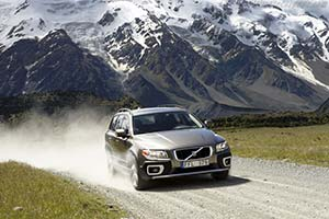 Click here to open the Volvo XC70 gallery