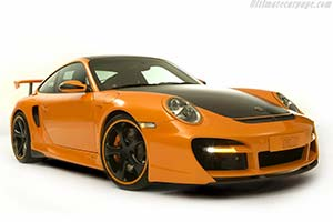 Click here to open the Techart GTstreet gallery