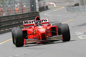 Click here to open the Ferrari F310B gallery