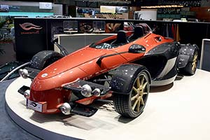 Click here to open the a.d. Tramontana gallery