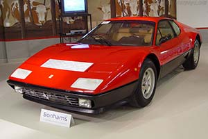 Click here to open the Ferrari 512 BB gallery