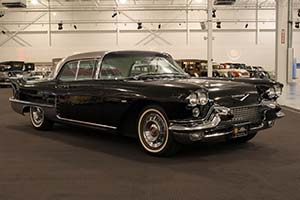 Click here to open the Cadillac Series 70 Eldorado Brougham gallery