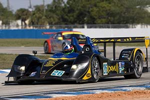 Click here to open the Acura ARX-01a gallery