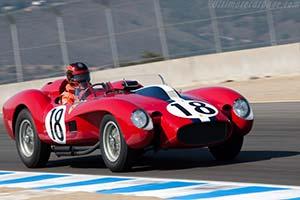 Click here to open the Ferrari 250 TR Prototipo  gallery