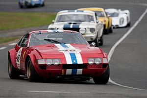 Click here to open the Ferrari 365 GTB/4 Daytona Competizione S1  gallery