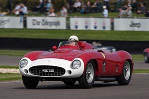 Click here to open the Ferrari 860 Monza  gallery