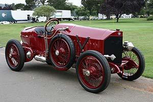 Click here to open the Isotta Fraschini KM4 gallery