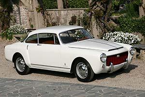 Click here to open the Alfa Romeo 1900 TI Pinin Farina Coupe gallery