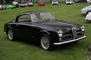 Click here to open the Alfa Romeo 1900C S Pinin Farina Berlinetta gallery