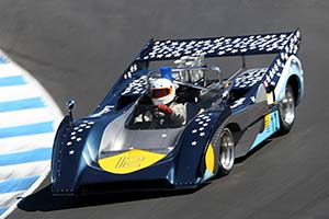 Click here to open the McLaren M8E/D Chevrolet gallery