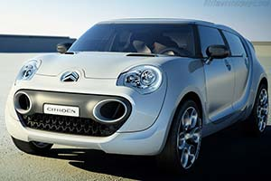 Click here to open the Citroën C-Cactus Concept gallery