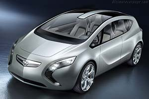 Click here to open the Opel Flextreme Concept gallery