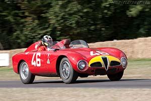 Click here to open the Alfa Romeo 6C 3000 CM Colli Spider  gallery
