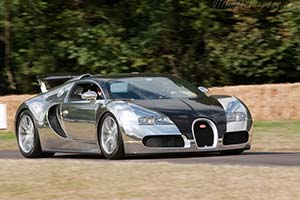 Click here to open the Bugatti Veyron 16.4 'Pur Sang' gallery