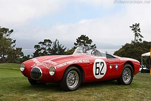Click here to open the OSCA MT4 2AD 1500 Morelli Spider gallery