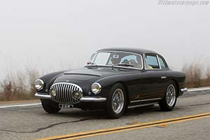 Click here to open the OSCA MT4 2AD 1500 Vignale Coupe  gallery