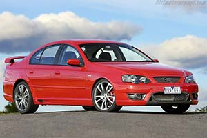 Click here to open the Ford FPV BF MkII F6 R Typhoon gallery