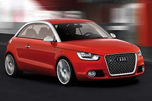 Click here to open the Audi Metroproject Quattro gallery