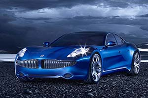 Click here to open the Fisker Karma gallery