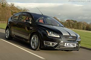 Click here to open the Ford Focus ST500 gallery