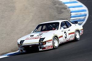 Click here to open the Porsche 924 Carrera GTP gallery
