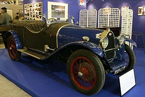 Click here to open the Bugatti Type 30 Kelsch Torpedo gallery