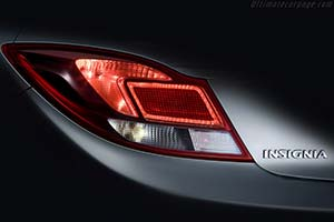 Click here to open the Opel Insignia gallery