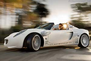Click here to open the Rinspeed sQuba Concept gallery