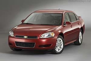 Click here to open the Chevrolet Impala 50th Anniversary gallery