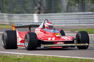 Click here to open the Ferrari 312 T4 gallery