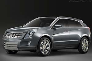 Click here to open the Cadillac Provoq Concept gallery
