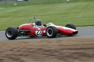 Click here to open the Brabham BT23B Climax gallery