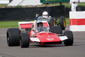 Click here to open the Surtees TS7 Cosworth  gallery