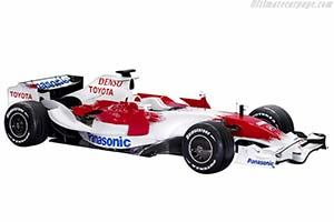 Click here to open the Toyota TF108 gallery