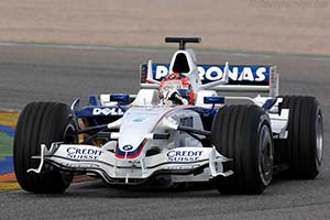 Click here to open the BMW Sauber F1.08 gallery