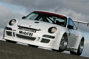 Click here to open the Porsche 997 GT3 Cup S gallery