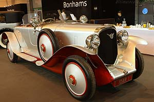 Click here to open the Farman A6 B Super Sport Torpedo gallery