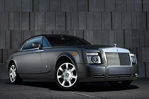 Click here to open the Rolls-Royce Phantom Coupe gallery